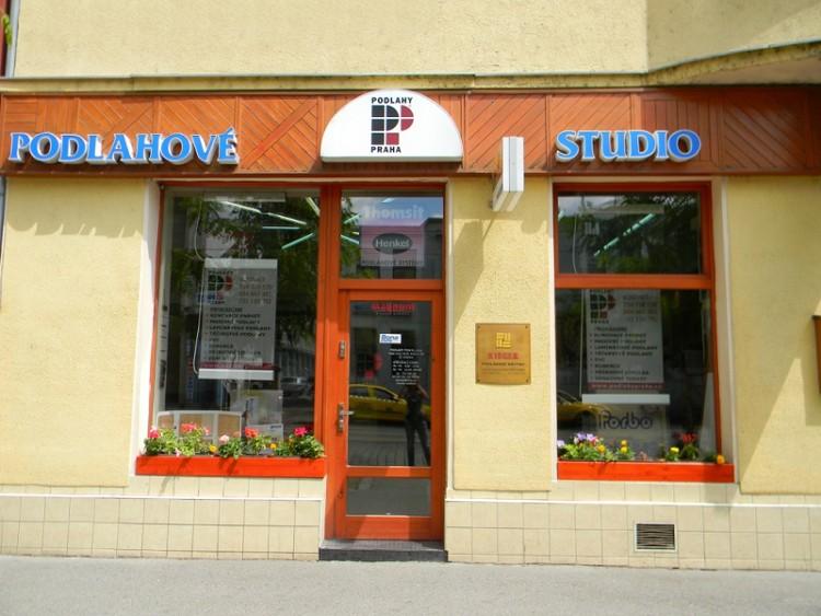 prodejna Podlahy Praha